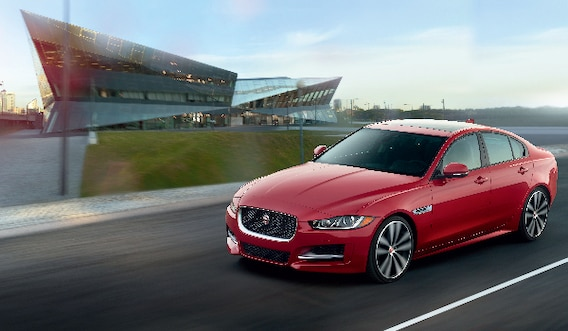 Which Jaguar Model Is Right For You? | Jaguar Rochester
