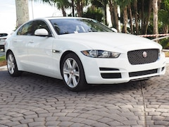 New 2019 Jaguar XE 25t Premium Sedan Miami