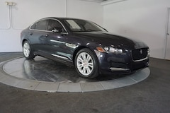 2016 Jaguar XF Premium Sedan