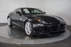 2016 Jaguar F-TYPE S Coupe