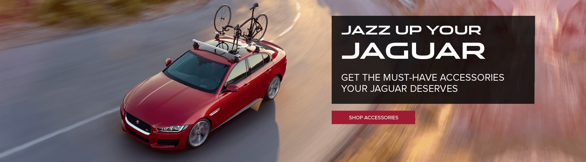 Specialized Jaguar Accessories