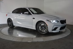 Pre-Owned 2019 BMW M2 Competition Coupe Miami, FL