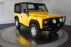 1994 Land Rover Defender 90 Base SUV Miami