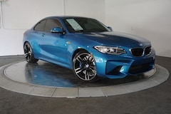 Pre-Owned 2016 BMW M2 Base Coupe Miami, FL