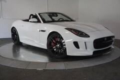Pre-Owned 2016 Jaguar F-TYPE R Convertible Miami, FL