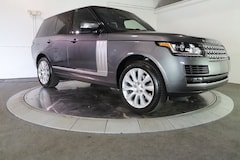 2016 Land Rover Range Rover 5.0L V8 Supercharged SUV Miami