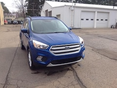 New 2018 Ford Escape SE SUV I353 in Warren, PA