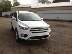 New 2018 Ford Escape SE SUV I416 in Warren, PA