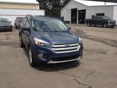 New 2018 Ford Escape SE SUV I371 in Warren, PA