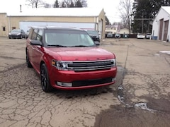 New 2018 Ford Flex SEL Crossover I278 in Warren, PA