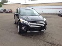 New 2018 Ford Escape SE SUV I411 in Warren, PA