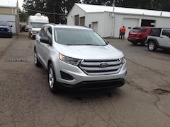 New 2018 Ford Edge SE Crossover I422 in Warren, PA