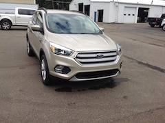 New 2018 Ford Escape SE SUV I419 in Warren, PA