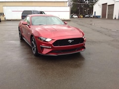 New 2018 Ford Mustang GT Coupe I094 in Warren, PA