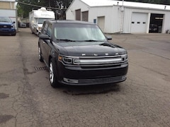 New 2019 Ford Flex Limited Crossover I420 in Warren, PA