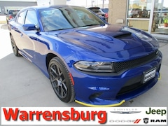2019 Dodge Charger R/T RWD Sedan for sale in Warrensburg