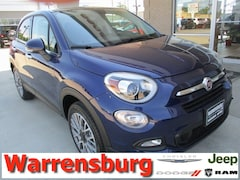 2018 FIAT 500X LOUNGE AWD Sport Utility for sale in Warrensburg