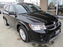 New 2019 Dodge Journey for sale in Warrensburg