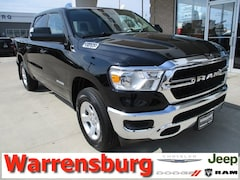 New 2019 Ram All-New 1500 for sale in Warrensburg