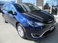 2017 Chrysler Pacifica Touring L Plus Minivan/Van for sale in Warrensburg