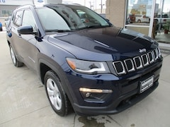 Used 2018 Jeep Compass for sale in Warrensburg, MO
