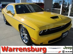2019 Dodge Challenger GT Coupe for sale in Warrensburg