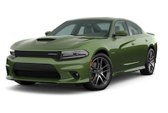 2020 Dodge Charger R/T RWD Sedan for sale in Warrensburg