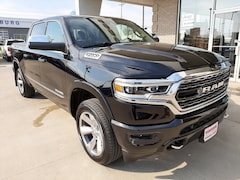 2020 Ram 1500 LIMITED CREW CAB 4X4 5'7 BOX Crew Cab for sale in Warrensburg