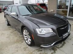 2018 Chrysler 300 Limited Sedan for sale in Warrensburg