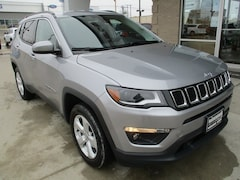 2018 Jeep Compass Latitude SUV for sale in Warrensburg