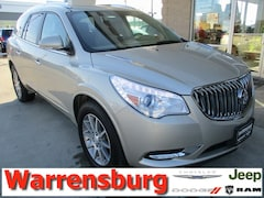 2015 Buick Enclave Leather Group SUV for sale in Warrensburg