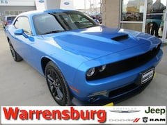 2019 Dodge Challenger GT AWD Coupe for sale in Warrensburg