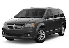 2018 Dodge Grand Caravan SXT Passenger Van for sale in Warrensburg