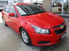 2014 Chevrolet Cruze 1LT Sedan for sale in Warrensburg