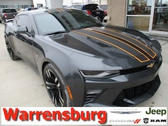 2018 Chevrolet Camaro SS Coupe for sale in Warrensburg