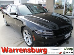 Used 2016 Dodge Charger for sale in Warrensburg, MO