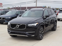 New 2019 Volvo XC90 T6 Momentum SUV YV4A22PK8K1497102 for sale in Warren, OH