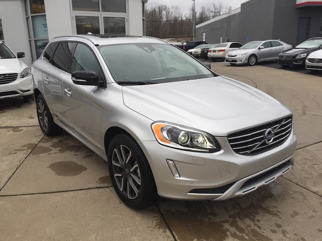 used 2017 volvo xc60 for sale warren oh vin yv449mrr7h2020226. Black Bedroom Furniture Sets. Home Design Ideas