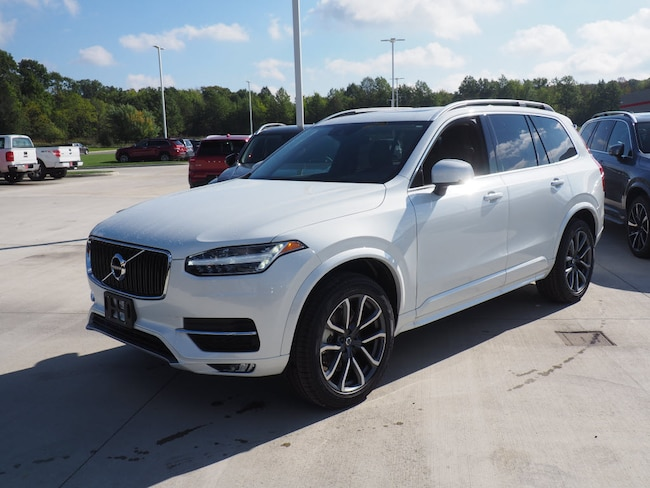New 2019 Volvo XC90 T5 Momentum SUV in Warren, OH