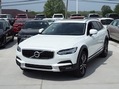 New 2019 Volvo V90 Cross Country T5 Wagon YV4102NK1K1084012 for sale in Warren, OH