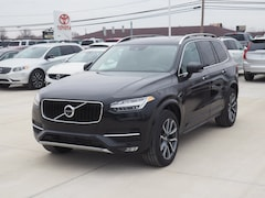 New 2019 Volvo XC90 T6 Momentum SUV YV4A22PK5K1482928 for sale in Warren, OH