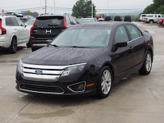 Used 2011 Ford Fusion SEL Sedan 3FAHP0JA3BR208646 for sale in Warren, OH at Volvo cars of Warren
