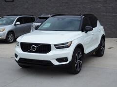 New 2019 Volvo XC40 T5 R-Design SUV YV4162UM4K2147504 for sale in Warren, OH