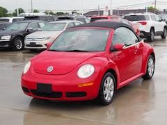 Used 2008 Volkswagen Beetle S Convertible 3VWPF31Y68M409337 for sale in Warren, OH at Volvo cars of Warren