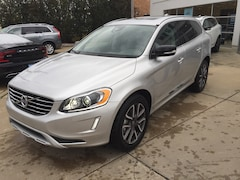 Used 2017 Volvo XC60 T6 SUV YV449MRR7H2020226 for sale in Warren, OH at Volvo cars of Warren