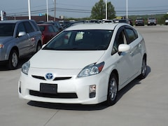 Used 2011 Toyota Prius Two Hatchback JTDKN3DU9B0328271 for sale in Warren, OH at Volvo cars of Warren