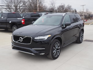 New 2019 Volvo XC90 T6 Momentum SUV YV4A22PK6K1476037 for sale in Warren, OH