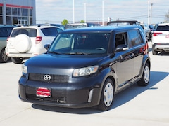 Used 2008 Scion xB Base Wagon JTLKE50E881057592 for sale in Warren, OH at Volvo cars of Warren