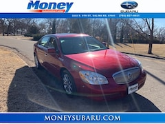 Bargain 2009 Buick Lucerne CXL-4 Sedan for sale in Salina, KS