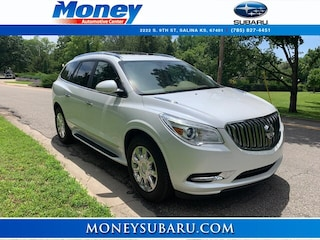 Used 2017 Buick Enclave Premium SUV P6759 for sale in Salina, KS